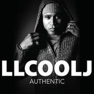 LL Cool J, Authentic (CD)
