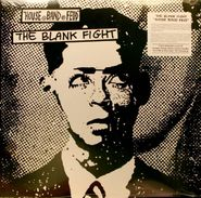 The Blank Fight, House Band Feud [Limited Edition] (LP)
