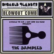 Digable Planets, Blowout Comb (LP)