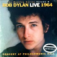 Bob Dylan, The Bootleg Series Volume 6: Live 1964 Concert At Philharmonic Hall [Box Set] (LP)