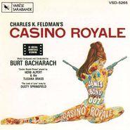 Burt Bacharach, Casino Royale [OST] (CD)