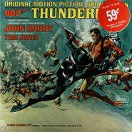 John Barry, Thunderball [OST] (LP)