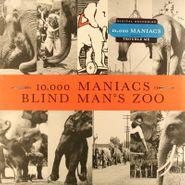 10,000 Maniacs, Blind Man's Zoo (LP)