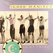 10,000 Maniacs, In My Tribe (LP)
