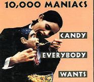 10,000 Maniacs, Candy Everybody Wants (CD)