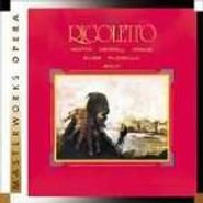 Robert Merrill, Verdi:Rigoletto (CD)