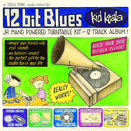 Kid Koala, 12 Bit Blues (CD)