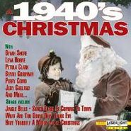 Various Artists, A 1940's Christmas (CD)