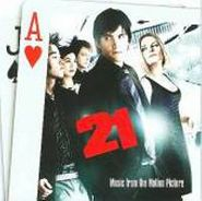 Various Artists, 21 [OST] (CD)