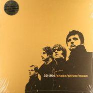 22-20s, Shake/Shiver/Moan (LP)