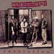 38 Special, Resolution (CD)
