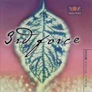 3rd Force, Force Field (CD)