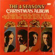 The Four Seasons, Frankie Valli & The 4 Seasons' Christmas Album (LP)