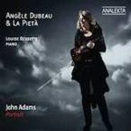 John Adams, Angele Dubeau & La Pieta Play John Adams (CD)