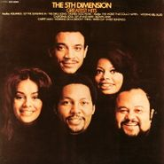The 5th Dimension, Greatest Hits (LP)