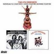The 5th Dimension, Individually & Collectively / Living Together Growing Together (CD)