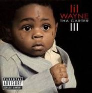 Lil Wayne, Tha Carter III [Deluxe Edition] (CD)
