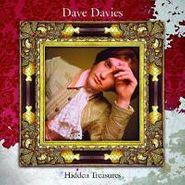 Dave Davies, Hidden Treasures [Import] (CD)