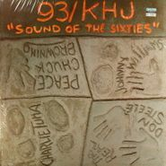 Various Artists, 93/KHJ Sound Of The Sixties (LP)
