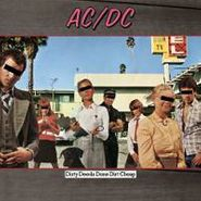 AC/DC, Dirty Deeds Done Dirt Cheap (CD)
