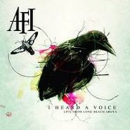 AFI, I Heard A Voice-Live From Long Beach Arena (CD)
