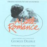 Georges Delerue, A Little Romance [OST] (CD)