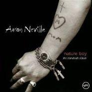 Aaron Neville, Nature Boy: The Standards Album (CD)