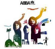 ABBA, ABBA: The Album (CD)