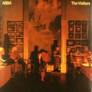 ABBA, The Visitors (LP)