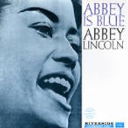 Abbey Lincoln, Abbey Is Blue (CD)