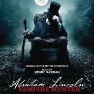 Henry Jackman, Abraham Lincoln: Vampire Hunter [Score] (CD)