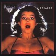 Accept, Breaker (CD)
