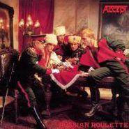 Accept, Russian Roulette (CD)