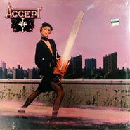 Accept, Accept (LP)