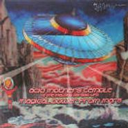 """Acid Mothers Temple & The Melting Paraiso UFO, Magical Power From Mars, Volume 1: """"Ziggy Sitar Dust Raga"""" (CD)"""