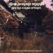 Acid Mothers Temple & The Cosmic Inferno, Starless ANd Bible Black Sabbath (CD)