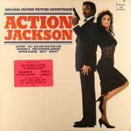 Various Artists, Action Jackson [OST] (LP)