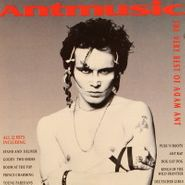 Adam Ant, Antmusic: The Very Best of Adam Ant (CD)
