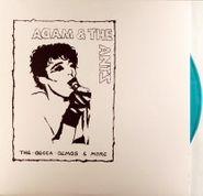 Adam And The Ants, The Decca Demos & More [Green Vinyl] (LP)