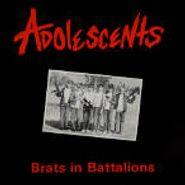 Adolescents, Brats In Battalions (CD)