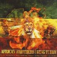 African Brothers, The African Brothers Meet King Tubby In Dub (CD)