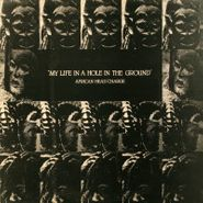 African Head Charge, My Life In A Hole In The Ground (LP)