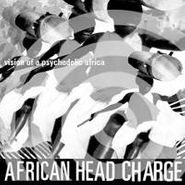 African Head Charge, Vision Of A Psychedelic Africa (CD)