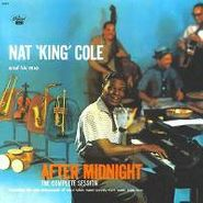 Nat King Cole Trio, After Midnight: The Complete Session (CD)