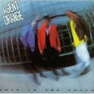 Agent Orange, This Is The Voice (CD)
