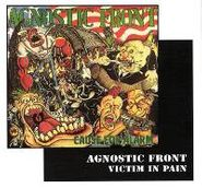 Agnostic Front, Cause For Alarm/Victim In Pain (CD)