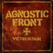Agnostic Front, Victim In Pain [Bonus Tracks] (CD)