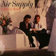 Air Supply, Hearts In Motion (LP)