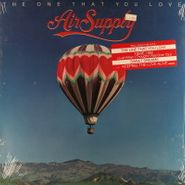 Air Supply, The One That You Love (LP)