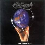 Air Supply, The Earth Is...(CD)
